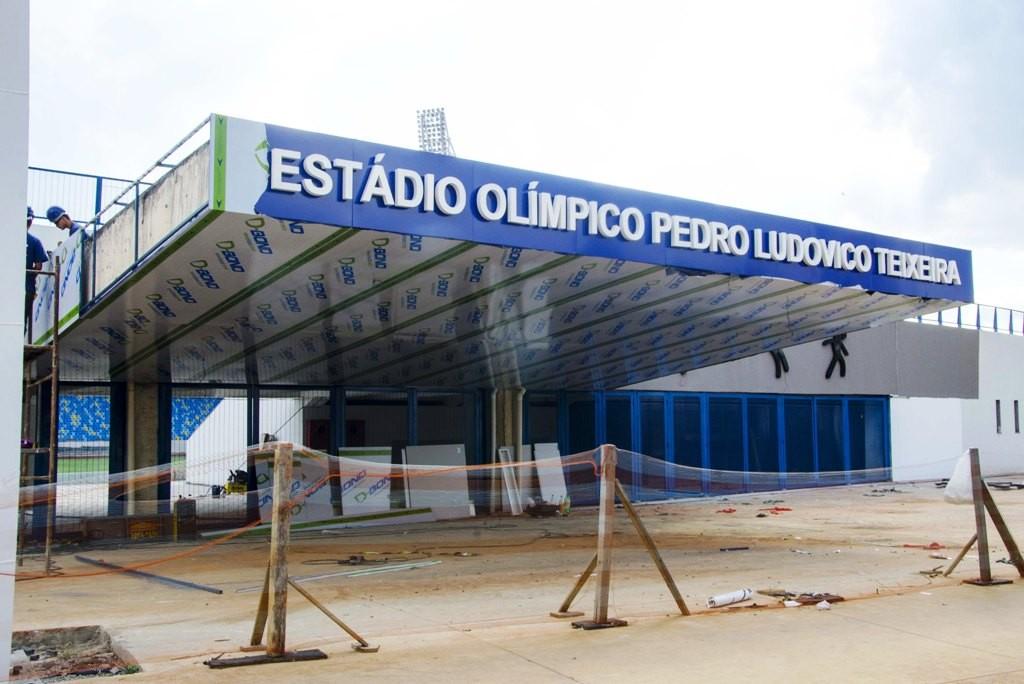 Estádio Olímpico
