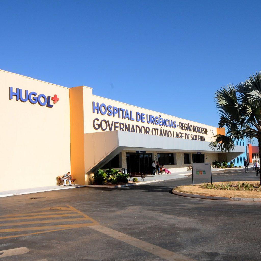 Hugol Foto