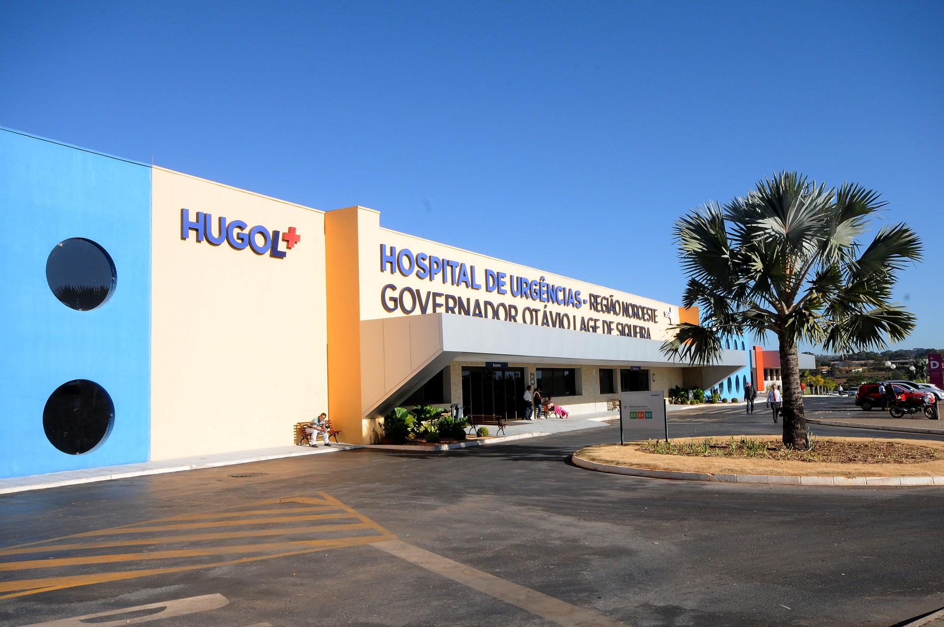 Hugol