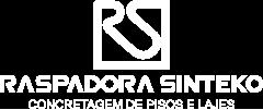 Raspadora Sinteko